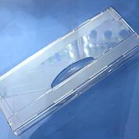 Откидная передняя панель (щиток, крышка) ящика морозильной камеры для холодильника Атлант 774142100800.