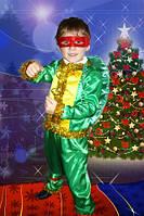 Детский новогодний костюм Черепашки Ниндзя
