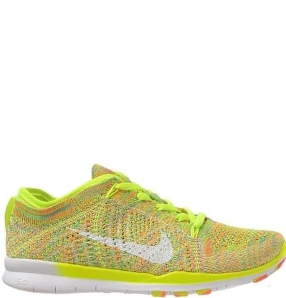 0768c289 Кроссовки Nike Free TR Fit Flyknit