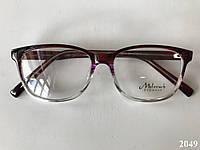 Имиджевые очки, модель 2049, фото 1