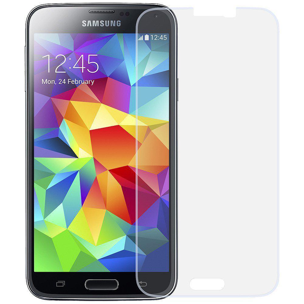 Защитная пленка TOTO глянцевая для Samsung Galaxy S5