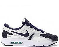 "Кроссовки Nike Air Max Zero ""Quickstrike"" Арт. 0051"