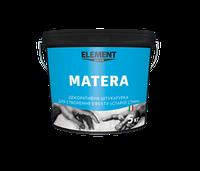 Штукатурка Element Matera, 15 кг