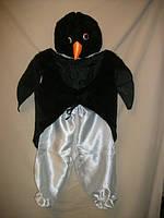 """Карнавальный костюм детский """" Пингвин"""" для детей от 3-х до 7-ми лет"""