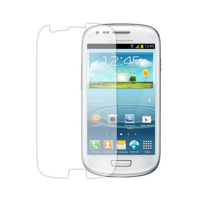 Защитная пленка TOTO глянцевая для Samsung Galaxy S3 mini