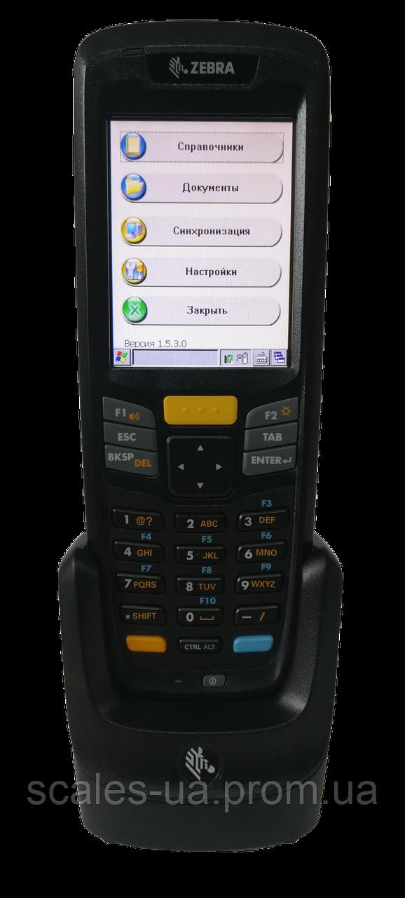 Терминал сбора данных Motorola MC 2180