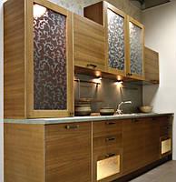 Кухня классика из шпона, фото 1