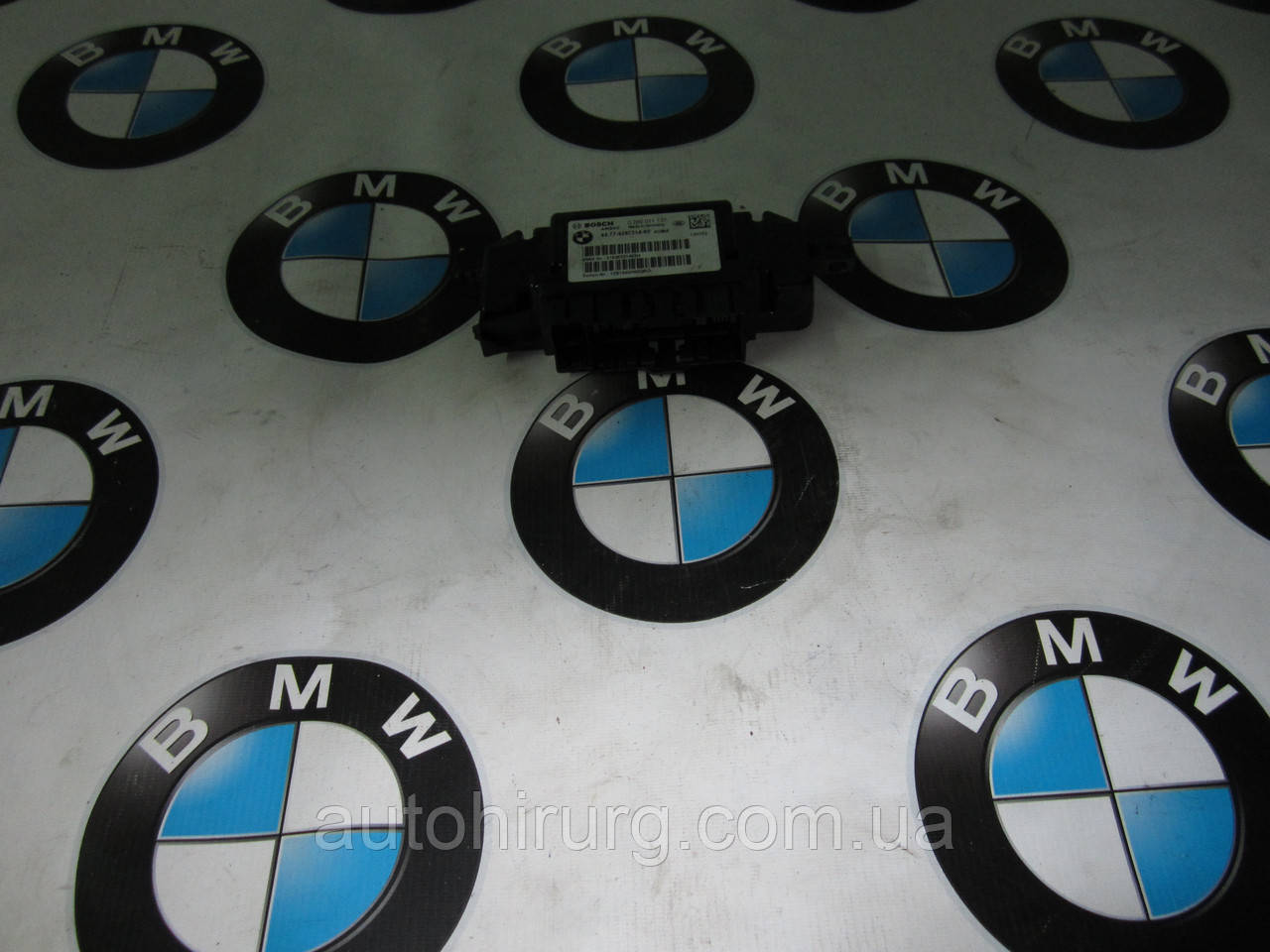 Блок управления (модуль Airbag) bmw f30 (9267214), фото 1
