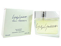 (ОАЭ) Yohji Yamamoto / Йоши Ямамото - pour Femme pour Femme (2004) (100мл.) Женские