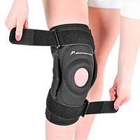 Бандажи на коленный сустав — виды фиксации