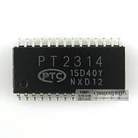 Микросхема PT2314L