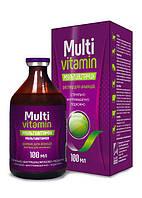 Мультивитамин 100 мл