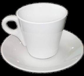 Набор чайный Helios Чашка 160 мл + блюдце. HR1324