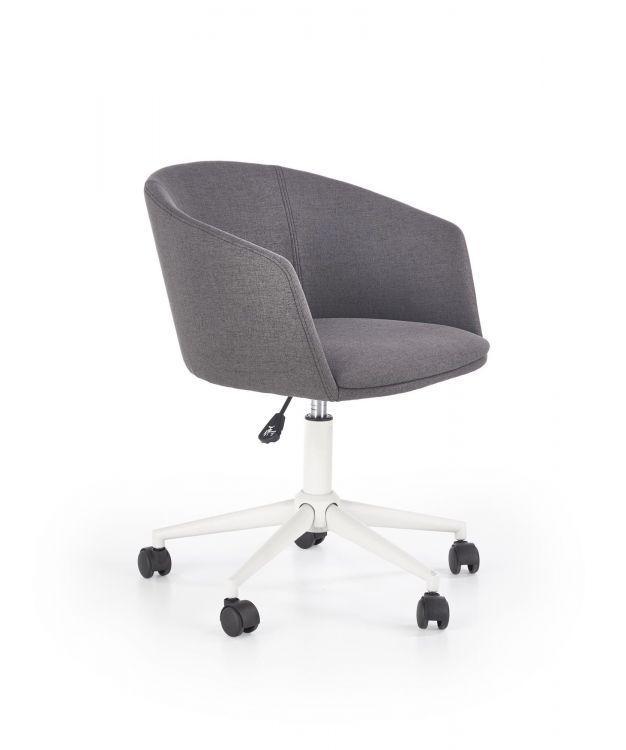 Компьютерное кресло RISO серый Halmar