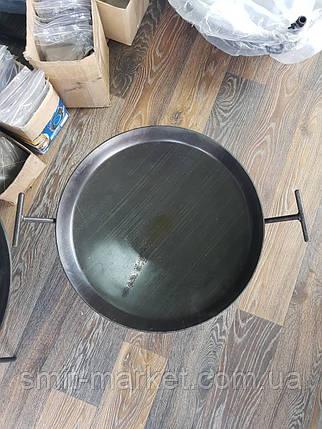 Сковорода для пикника, костра, фото 2