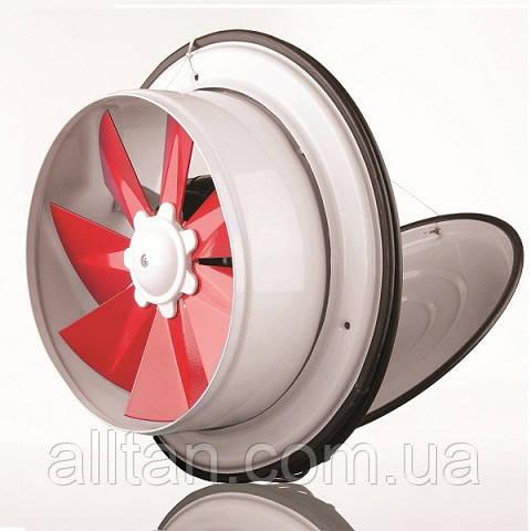 Осевой вентилятор модель К 250 мм