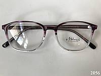 Имиджевые очки, модель 2056, фото 1