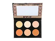 Набір консилерів Kylie Contour Kit 1143