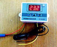 Терморегулятор цифровой (нагрев / охлаждение) XH-W3002 12V/120 W