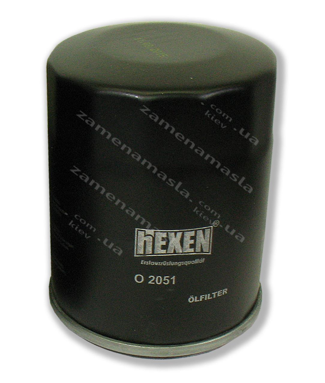 Hexen O2051 аналог SM-103 на Ford Probe; Kia Sportage; Mazda