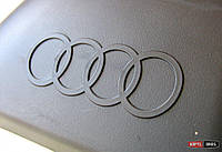 Брызговики Audi Q7