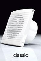 Вытяжной вентилятор PLAY CLASSIC 100S на шар. подшипнике (007-3600)