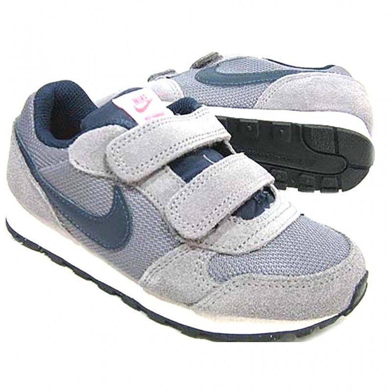 ee04955e Детские Кроссовки Nike Md Runner 2 PSV 807317-012 (Оригинал), цена 999  грн., купить в Киеве — Prom.ua (ID#719317040)
