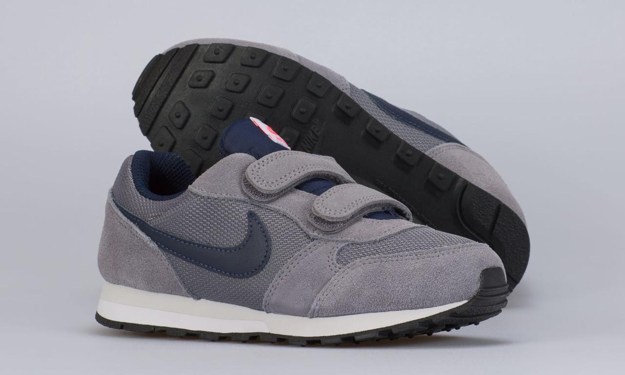 485a5932 Детские Кроссовки Nike Md Runner 2 PSV 807317-012 (Оригинал) - Football Mall