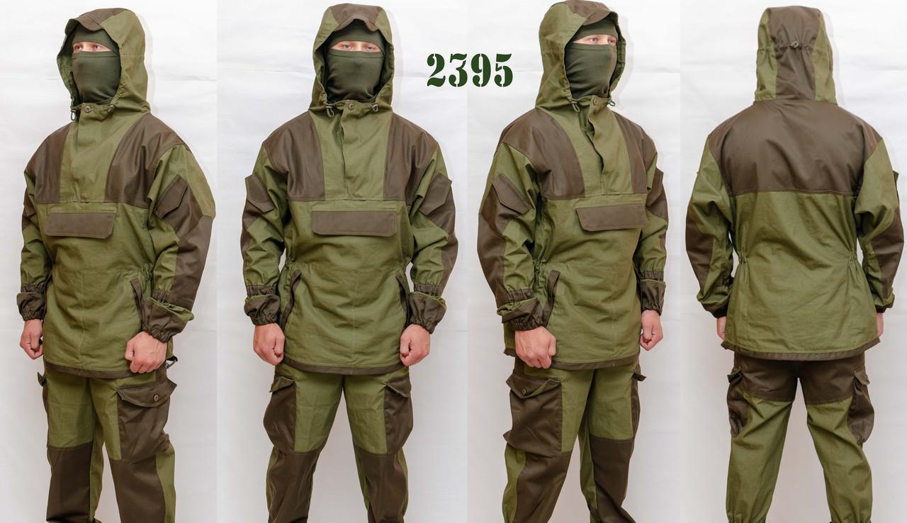 Тактический костюм Горка 4 АНОРАК
