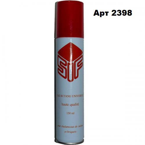 Газ для заправки зажигалок SIF