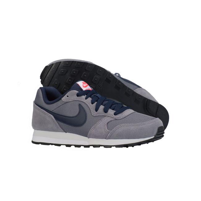 b8b1470f Детские Кроссовки Nike Md Runner 2 Gs 807316-012 (Оригинал) - Football Mall