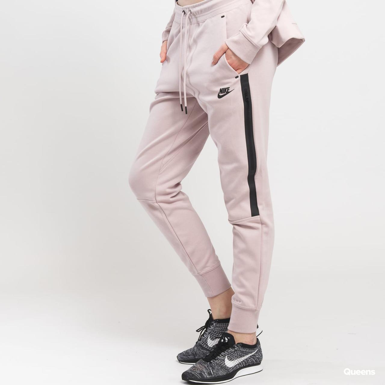 d6180c0c Женские Брюки Nike W Nsw Tch FLC Pant OG 683800-684 (Оригинал), цена ...