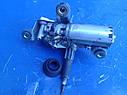 Моторчик стеклоочистителя задний Nissan Primera 11 1996-2001г.в универсал, фото 5