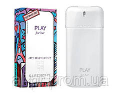 Парфюмированная вода Givenchy Play For Her Arty Color Edition