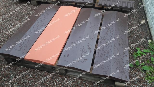 Крышки из бетона на забор купить купить бетон в чайковском с доставкой цена за куб