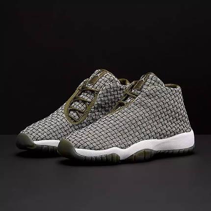 détaillant en ligne 5d1d9 719a2 Детские Кроссовки Nike Air Jordan Future 656504-305 (Оригинал)