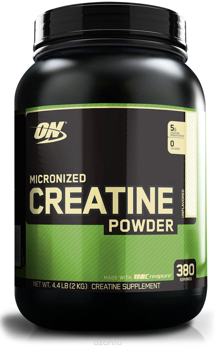 Optimum Nutrition Creatine 2 kg