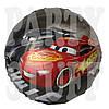 Фольгированный шар Тачки, 45*45 см
