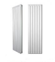 Алюминиевый радиатор NovaFlorida Maior Aleternum S90 1400х90, фото 1
