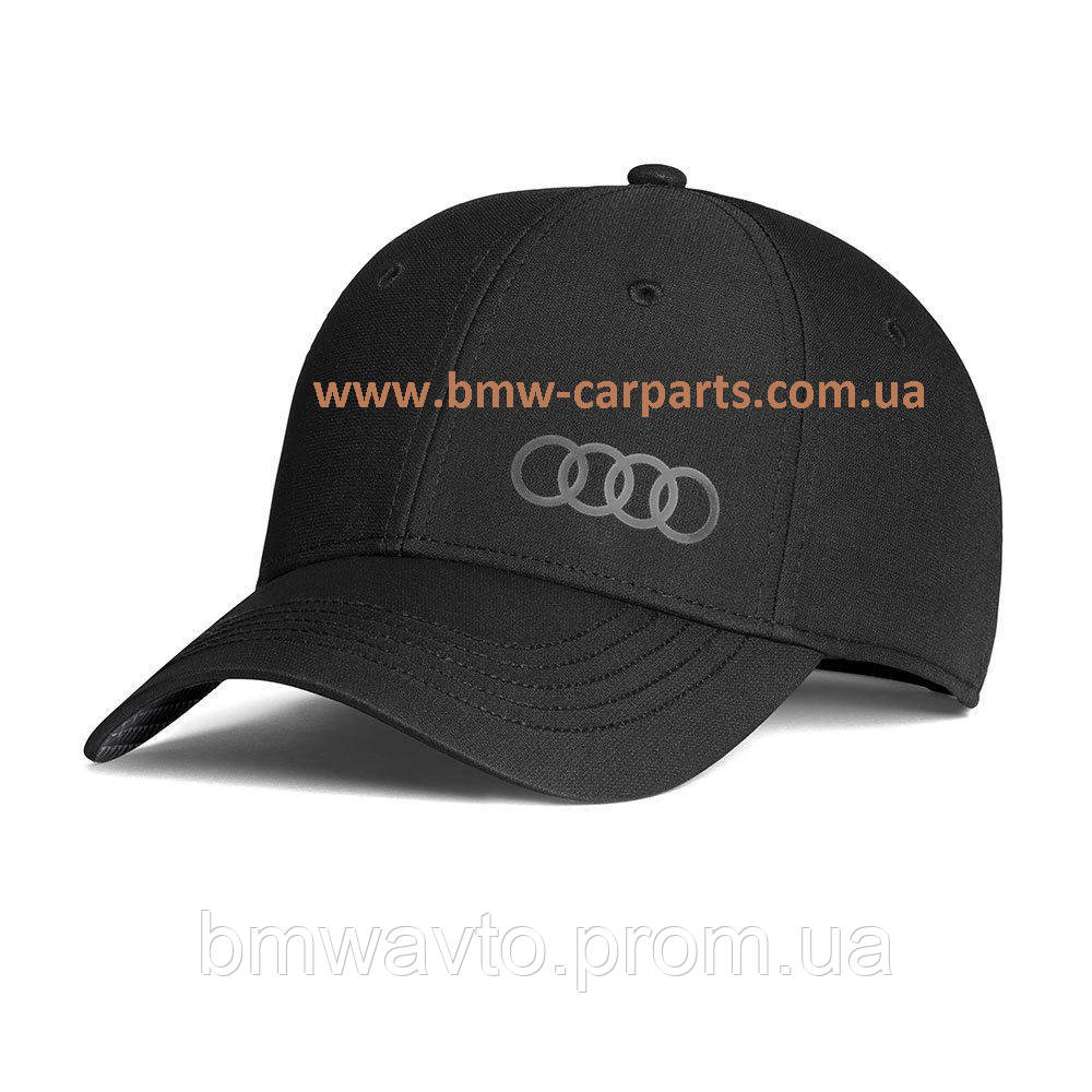 Бейсболка Audi Cap Premium 2018