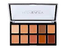 Набор консилеров Huda Beauty 10 оттенков H6670