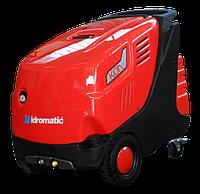 Аппарат высокого давления с нагревом воды IDROMATIC KON 200/15