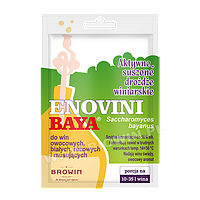 BIOWIN сухие винные дрожжи Enovini Baya