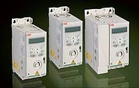 Преобразователь частоты 1,5 кВт, 220В серии ACS150-01E-07A5-2