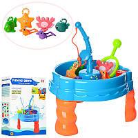 Дитячий столик - рибалка