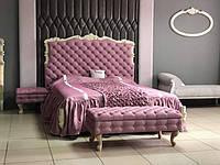 Кровать резная, фото 1