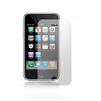 Защитная пленка TOTO глянцевая для Apple iPhone 3G/3GS