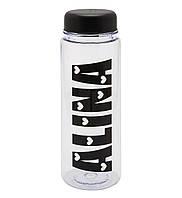 Бутылка Tvoi Bottle 500 мл с твоим именем. Оригинальнее чем My bottle