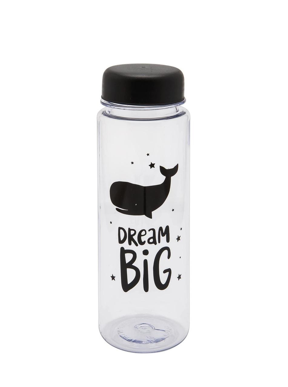 Бутылка Tvoi bottle 500 мл. Серия: Dream Big
