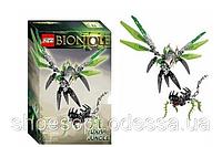 Конструктор Bionicle Бионикл Тотемное животное джунглей Уксар 89дет, фото 1